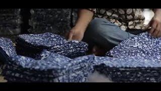 Batik Pekalongan Motif HOKO (Edisi HUT BCA ke-59)