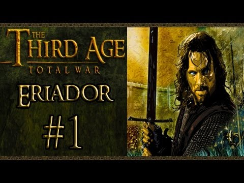 The Third Age 3.2 - Эриадор #10 Орки Мглистых Гор
