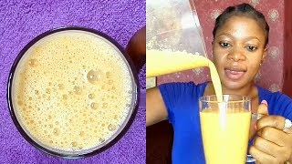 THIS DRINK WILL CLEAR ALL FINE LINES, DULL SKIN & WRINKLES IN 7 DAYS  |ANTI WRINKLE DRINK