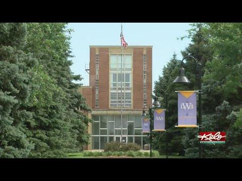 Eye on KELOLAND: The work at Dakota Wesleyan University