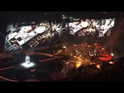 Game of Thrones Concert -TD Garden