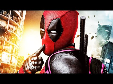 Deadpool (2016) - WTF Happened to this Movie?
