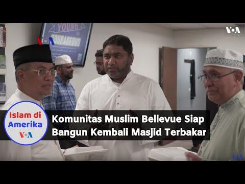 Islam di Amerika: