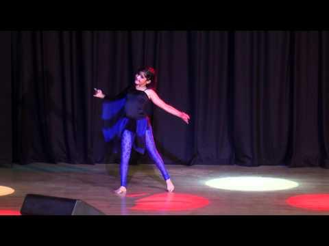 Kisme Kitna Hai Dum Dance Performance On TV set