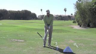 Golf Tips- Swing Left to Swing Right