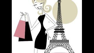 Франция. Как делать Шоппинг в Париже(, 2015-07-27T08:27:17.000Z)
