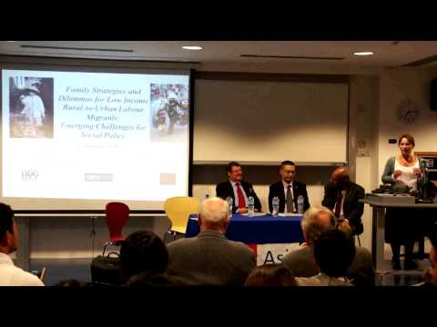 "LSESU Vietnam Society Present - ""The Road Forward: Vietnam's Development in the Near Future"" Part 1"