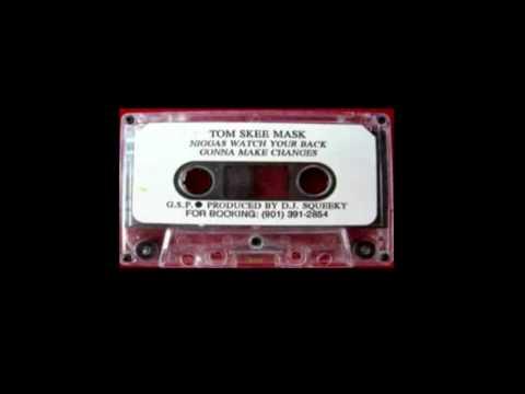 Tom Skeemask - Solo Tape [Full Tape]