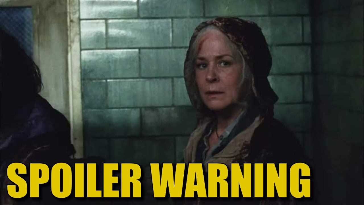 The Walking Dead Season 10 Episode 16 Review & Spoilers - TWD 10x16 Review & Spoilers Discussion