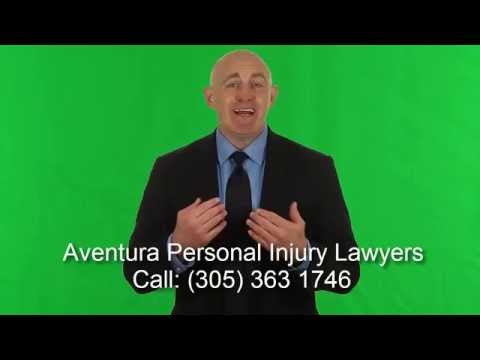 best personal injury lawyer Aventura Fl