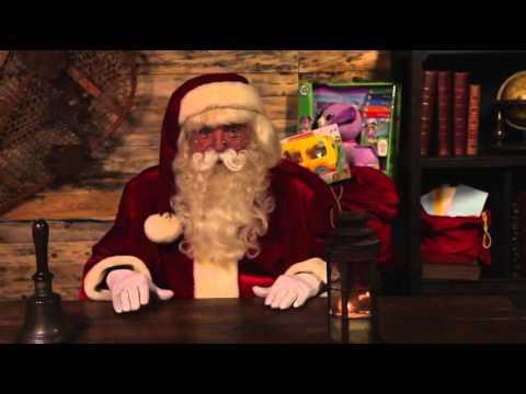 navidades sorprendentes 2015 pap noel