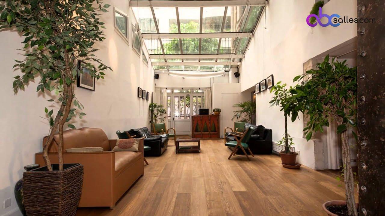 comme la maison 75009 paris location de salle paris 75 youtube. Black Bedroom Furniture Sets. Home Design Ideas