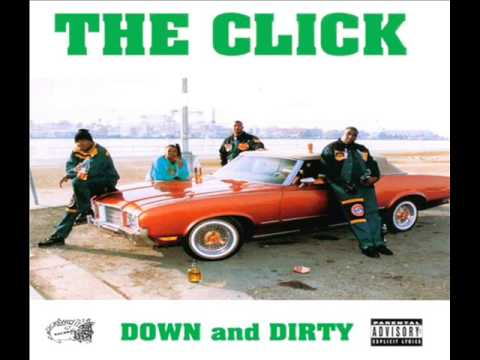 The Click - Tired Of Being Stepped On