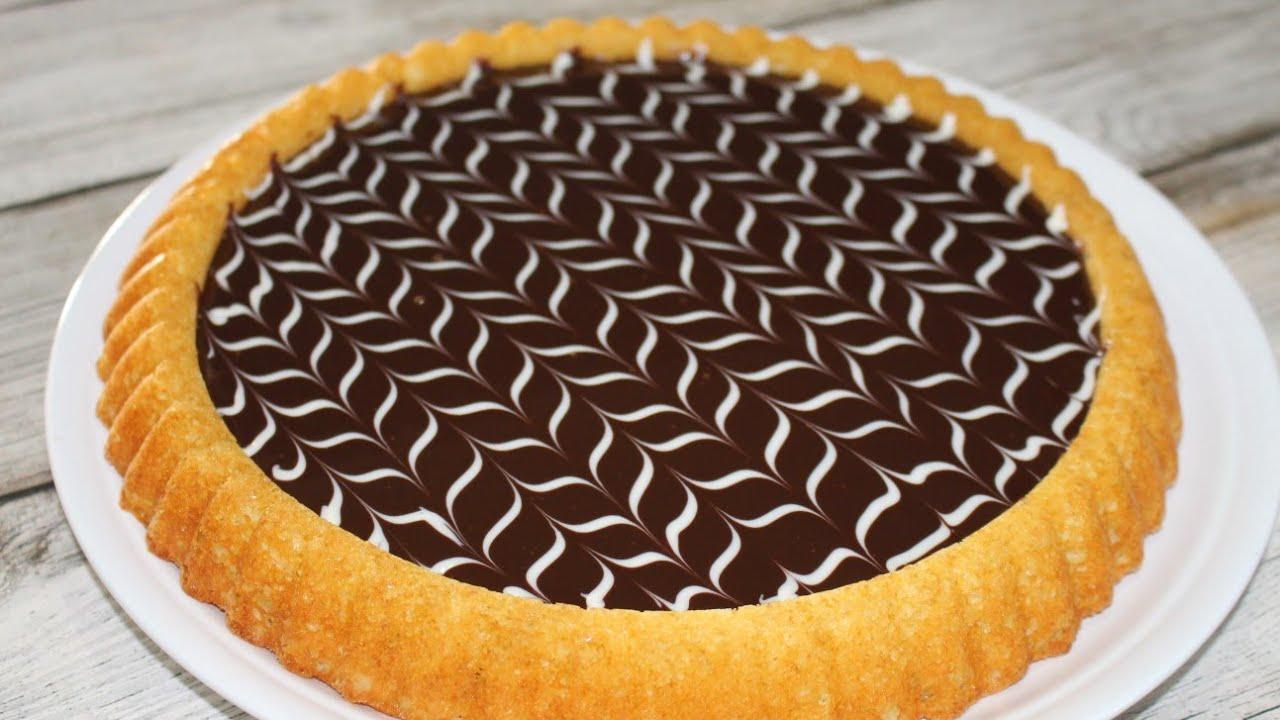 Tablo gibi bakmaya doyamadığınız bir tart kek yapın herkes size hayran kalsın !!