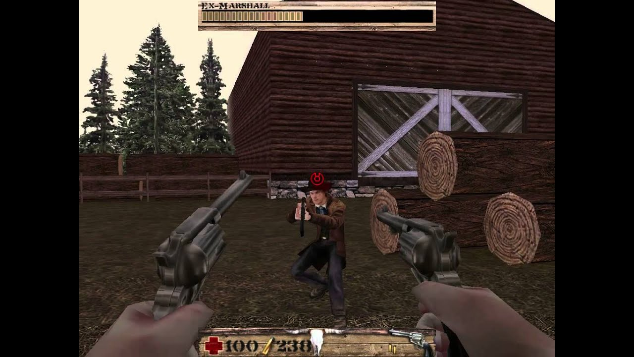 Western outlaw wanted dead or alive download