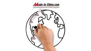 Popular Made-in-China.com - Leading online B2B Trade App Related to Apps