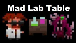 Rotmg - Mad Lab Table Myth (Commentary)