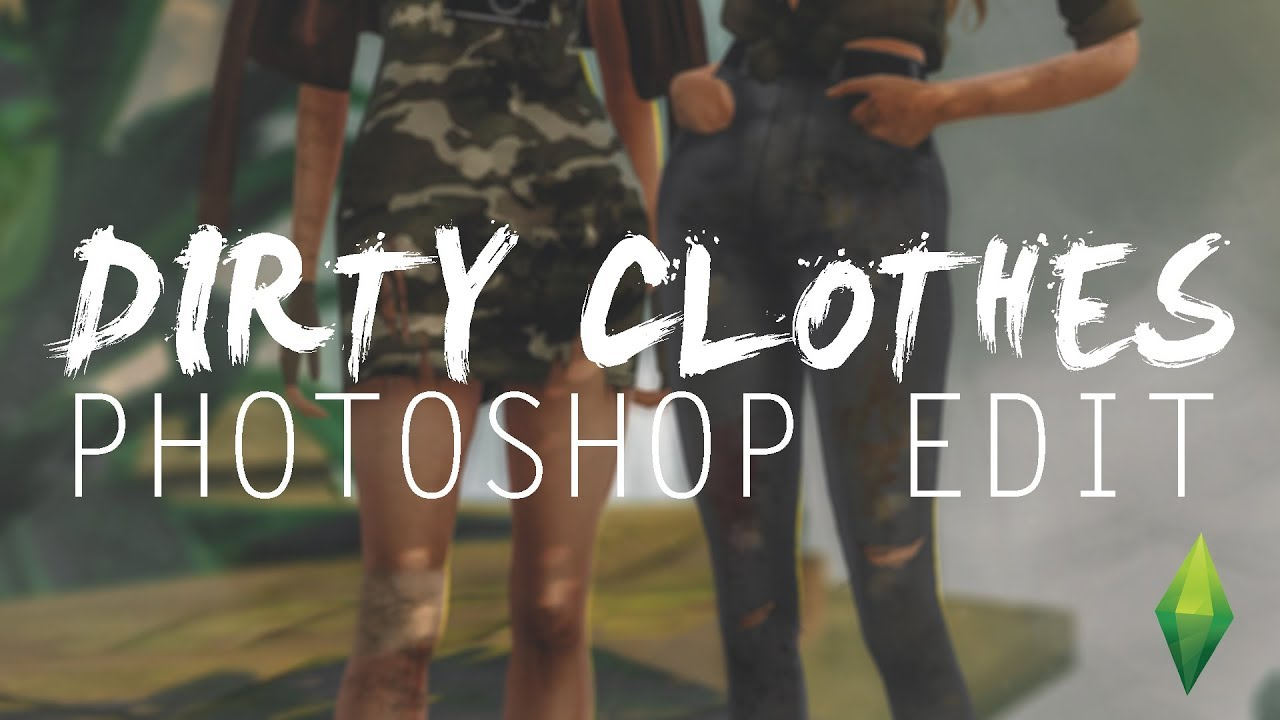 The sims 4 mods dirty version