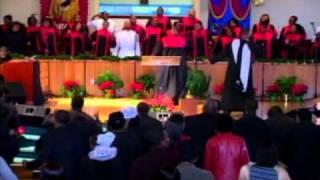 If We Faint Not!! Pastor Lamar & The Love and Faith Mass Choir