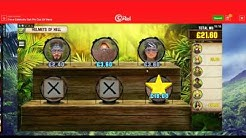 I'm A Celebrity Slot Review - Exclusive to 32Red Casino