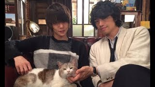 Drama: Criminologist Himura and Mystery Writer Arisugawa Romaji: Ri...