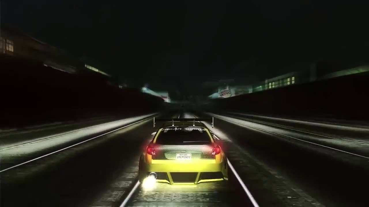 🔥 Need For Speed Underground 2 Cars | NFSCars