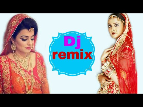 कुँवे पर ऐकली ||Kuve Par Ekali Remix Song || Dj Vikram || Rajsthani Super Hit...||