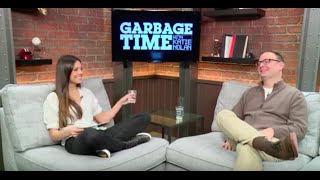 GARBAGE TIME PODCAST: Episode 16 - Adrian Wojnarowski