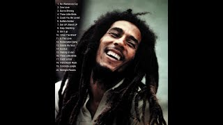 Bob Marley Best of Album - Bob Marley Legend (HD)