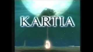 Kartia:The World of Fate Official Trailer (1998, Atlus)
