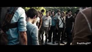 the maze runner » crack video #2