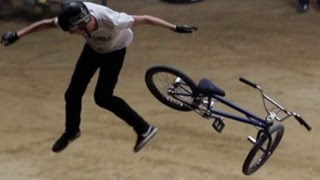 Masters of Dirt 2015 Beyond the Future Tour HD