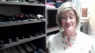 Susan B. - Husband has got to have California Closets | Home Organization Texas Thumbnail