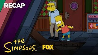 The 600th Episode! | Season 28 Ep. 4 | THE SIMPSONS(In case you missed it...watch this recap of the famous 600th episode of The Simpsons! Subscribe now for more The Simpsons clips: ..., 2016-10-19T21:07:39.000Z)