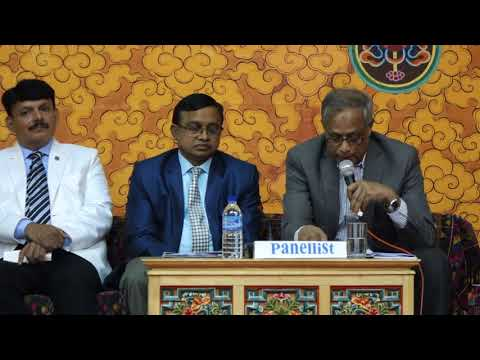 ICHVHE - 2018 Day 2 Panel Discussion 3 Systems for Holistic Human Health