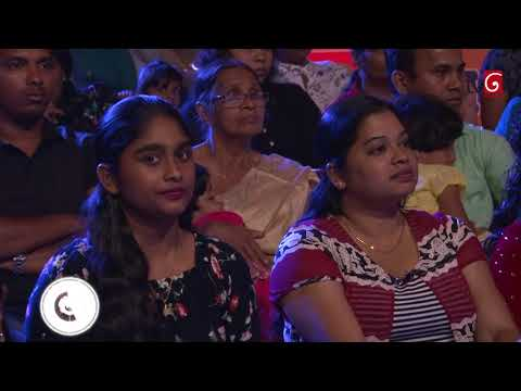 Derana 60 Plus - 19th May 2018