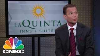 La Quinta CEO Wayne Goldberg | Mad Money | CNBC