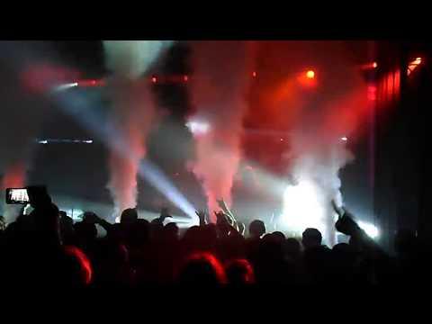 KREATOR - 3 - Totalitarian Terror (Live, Bucharest, 25.01.2018)