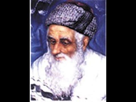 Rabi Shalom Sharabi El Padre De Todos Los Cabalistas Sefardíes Contemporáneos