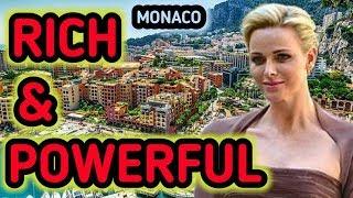 🇲🇨Top 10 Facts About Monaco//Monaco Interesting Facts/Monaco Facts/Amazing Facts About Monaco
