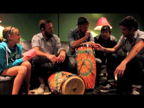 Kids Interview Bands - Black Taxi