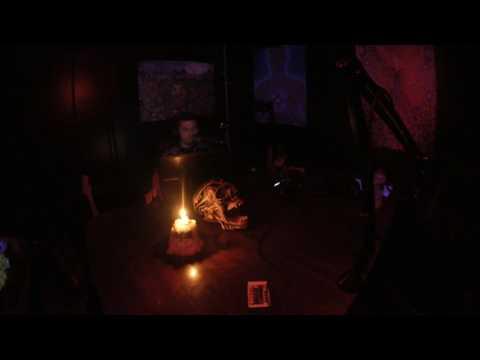 Eternal Conversations Podcast - Nyron - Hurricane Eulogy