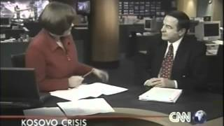 CNN London - Joe DioGuardi Interview 01-18-1999
