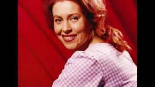Inger Berggren  -  Treat Me Nice