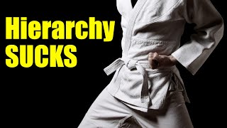 Why Hierarchy is Dangerous in Martial Arts • Martial Arts Journey