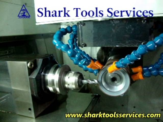 Mfrs of Carbide Cutting Tools & Resharpening at Shark Tools Services
