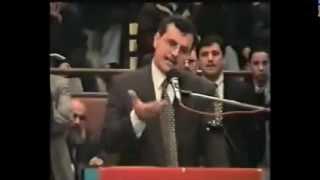 Kuveyt mi büyük Osmanlı Devleti mi ? - Prof. Dr. Ahmet AKGÜNDÜZ