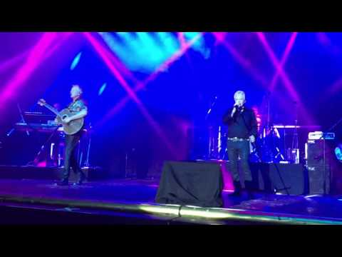 Without You - Air Supply Live in Cebu (2017)