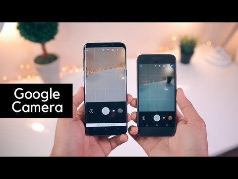 How To Get The Google Pixel Camera On Other Android Phones