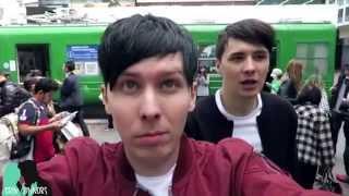 Dan & Phil • I Found
